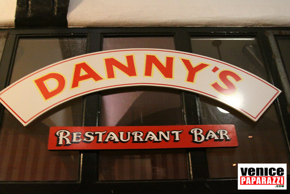 LIVE MUSIC AT DANNY'S EVERY WEDNESDAY, FRIDAY & SATURDAY