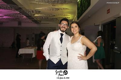 Guille & Ana 05.07.2019 El Lomo-Jardín de Amelia, Albacete