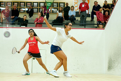 2011-02-18 Aditi Maliwal (Stanford) and Alicia Rodriguez (Trinity)