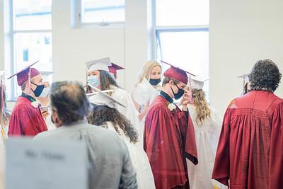THHS Graduation 2021