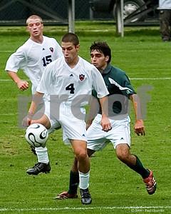 Princeton/Dartmouth - Men - 9/30/2006