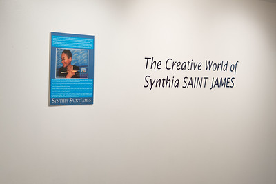 Synthia SAINT JAMES Private Viewing