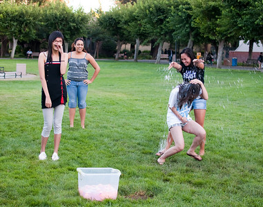 Rush Event - Water War 08.26.2009