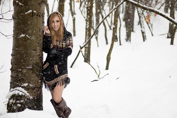 Jade Snow