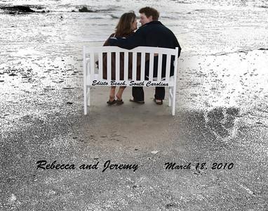Rebecca and Jeremy