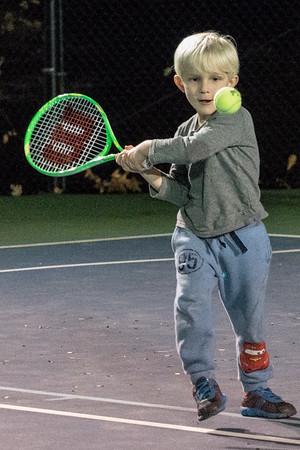 2015 - Tennis
