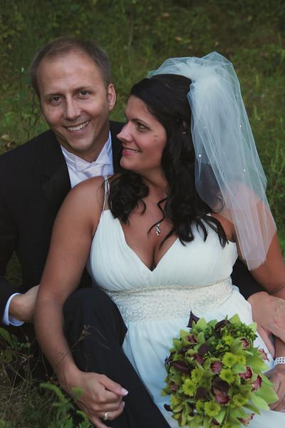 Rob & Delia Wedding