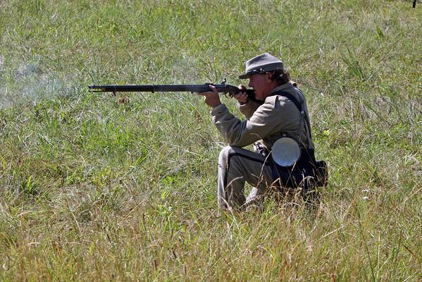 Gettysburg - 2009