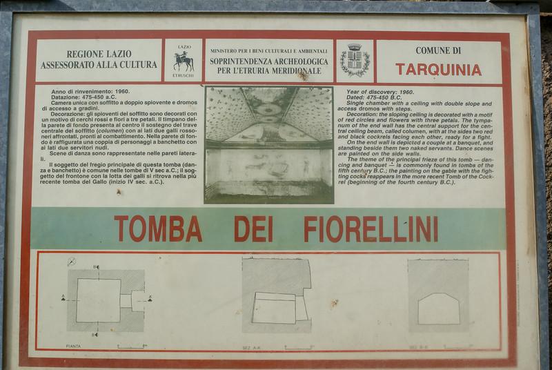 Tarquina