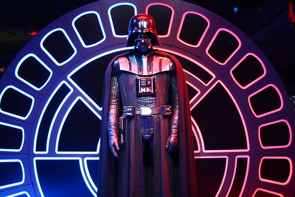 Exposition Star Wars Identité  02-07-12
