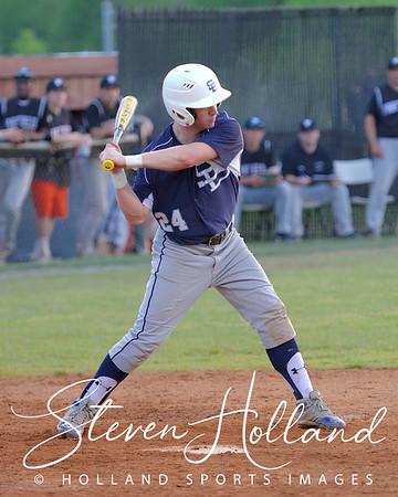 Baseball: Varsity: Stone Bridge vs Potomac Falls 5.8.14 (by Steven Holland)