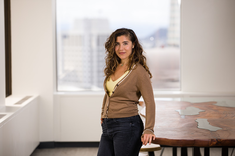 Ali Shadle - VP of Operations & Corporate Officer at Chia Network , Chia Network Inc. https://www.chia.net/