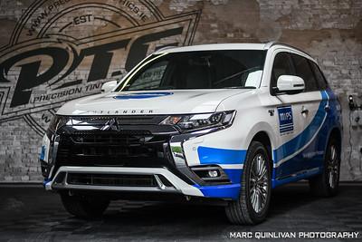 PTG MIPS Mitsubishi Outlander