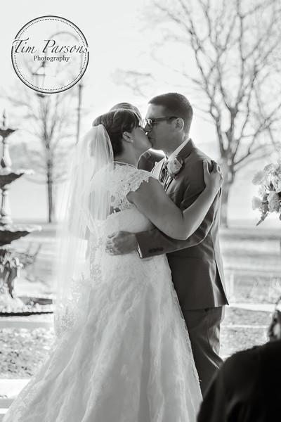 Andrew and Alyssa's Wedding