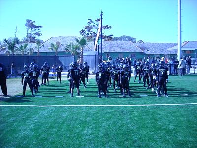 Goretti Park Football Championship 2008