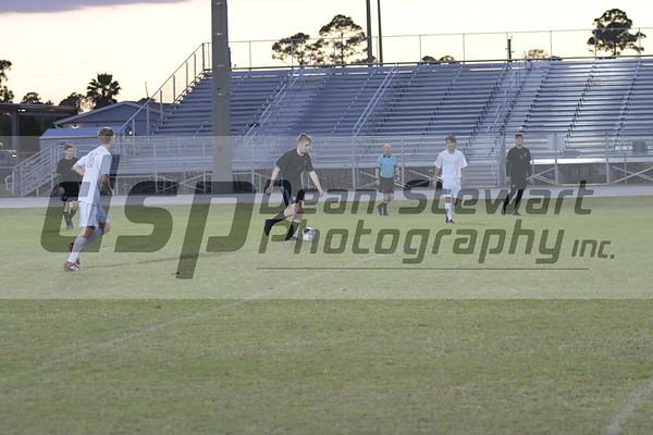 JV V Boys Soccer 12-09-19
