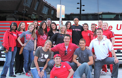 2011 OSU State Tour - On the Road with the Crew - June 26th