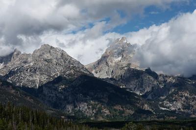 Western Trip - Sept 2012
