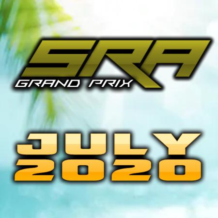 SRA July 2020