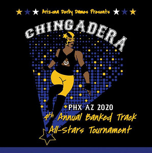 Chingadera 2020