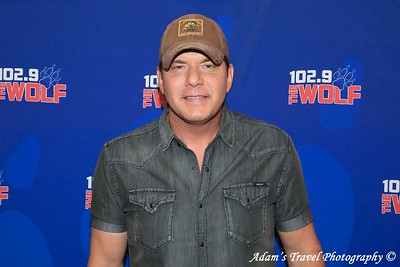 Rodney Atkins 2019 (Country 4 A Cause)