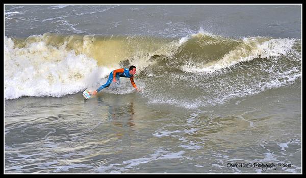 St. Augustine Surf 3/12/13