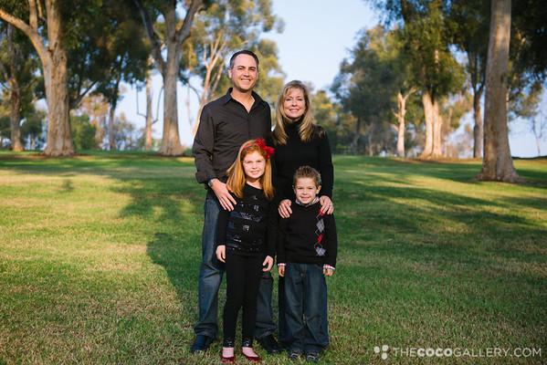Smurlo Family . E