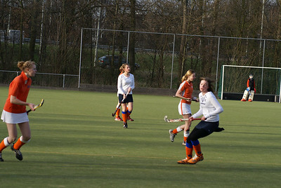 Hockey 10-03-2007