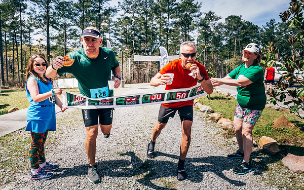 2017 Trails Extravaganza 10-miler