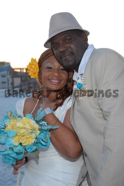 Sheronda & Dementrius
