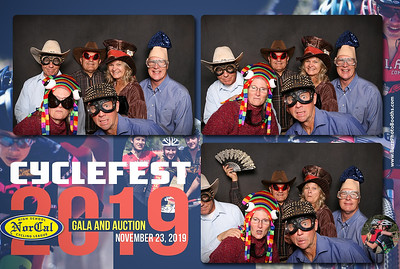 2019 CycleFest Gala and Auction