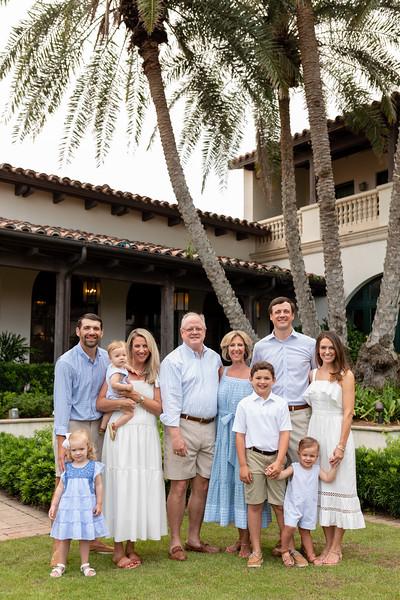 The Apel Family