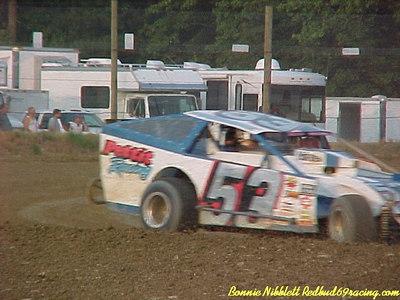 2006 DIS Pits Shots July 1, 2006