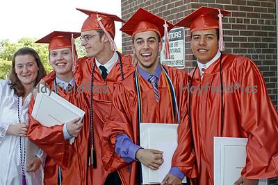 Graduation 6/17/10
