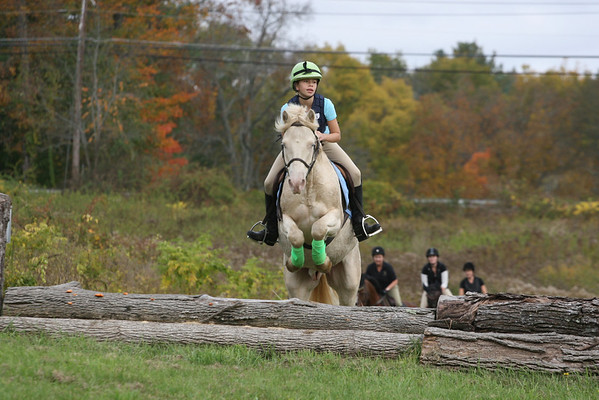 29th Annual Pomfret Hunter Pace 10/13/2013