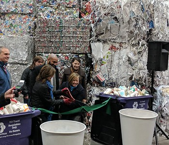 Denver Recycling Event 2018