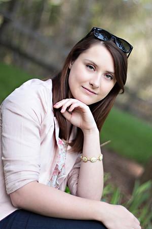 Taylor 2011 Grad Photos