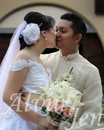 Alvin & Jen
