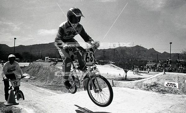 1992-Super Natls-El Paso TX
