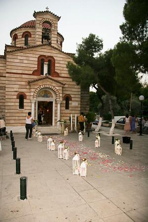 Vrshek Wedding in Athens