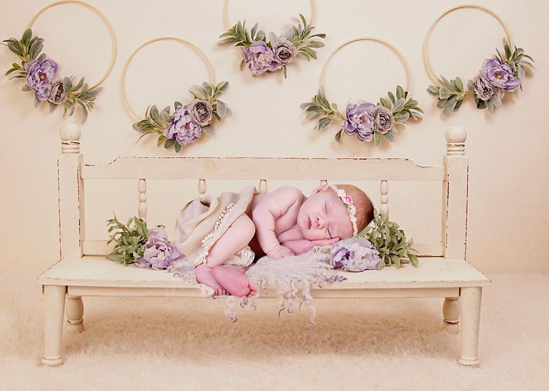 Braelyn Newborn 2021