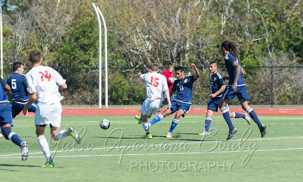 150926 SWOCC Men Soccer vs PCC