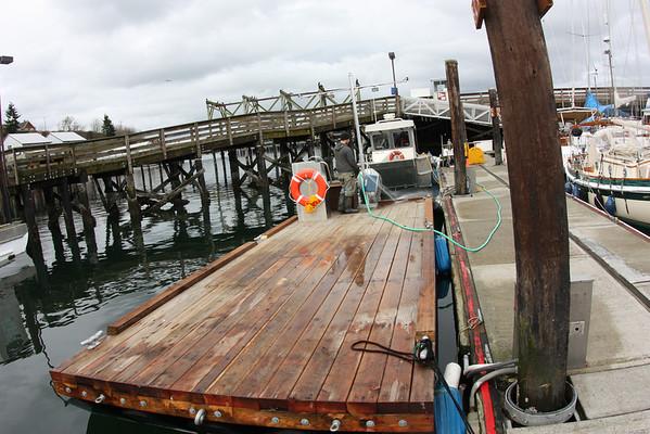 Sound Slope & Shoreline,inc work photos