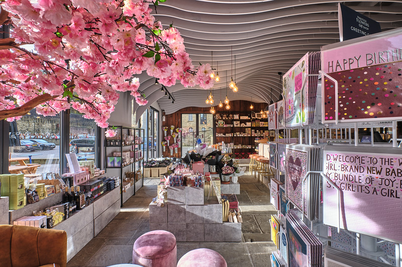 Prestige Flowers Gift Shop