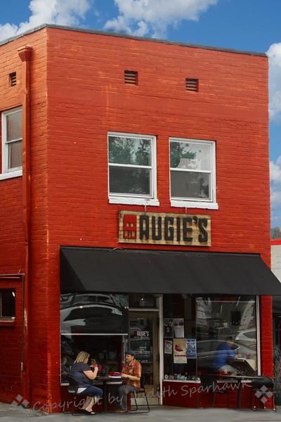 Augies Coffeehouse