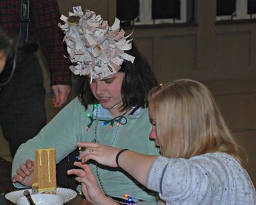 2015 01 24:  Wolf Ridge Staff Recog Party