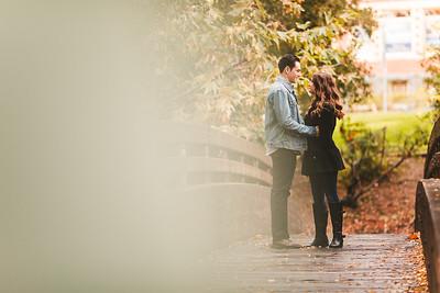 Jenna + Ryan - Proposal