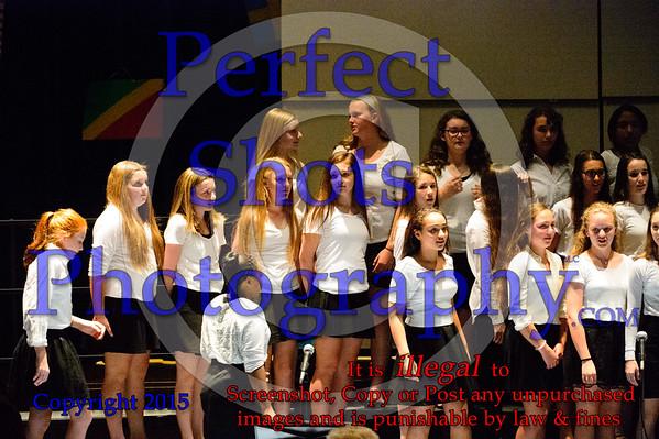 7th Grade Chorus