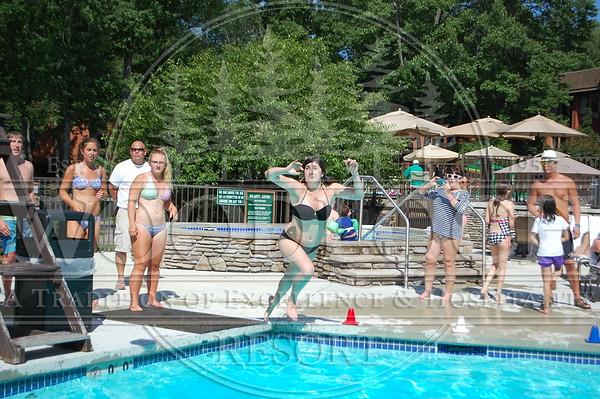 June 19 - Pool Games