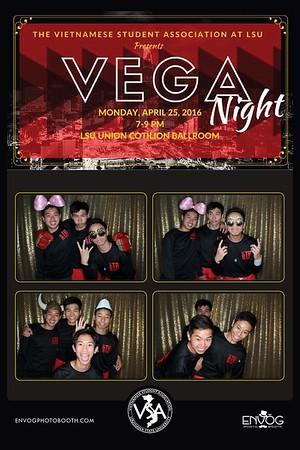 VEGA Night (prints)